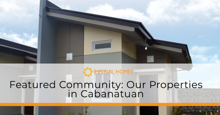 Properties in Cabanatuan