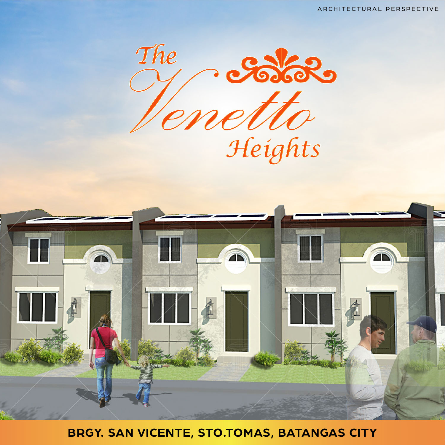 The Venetto Heights
