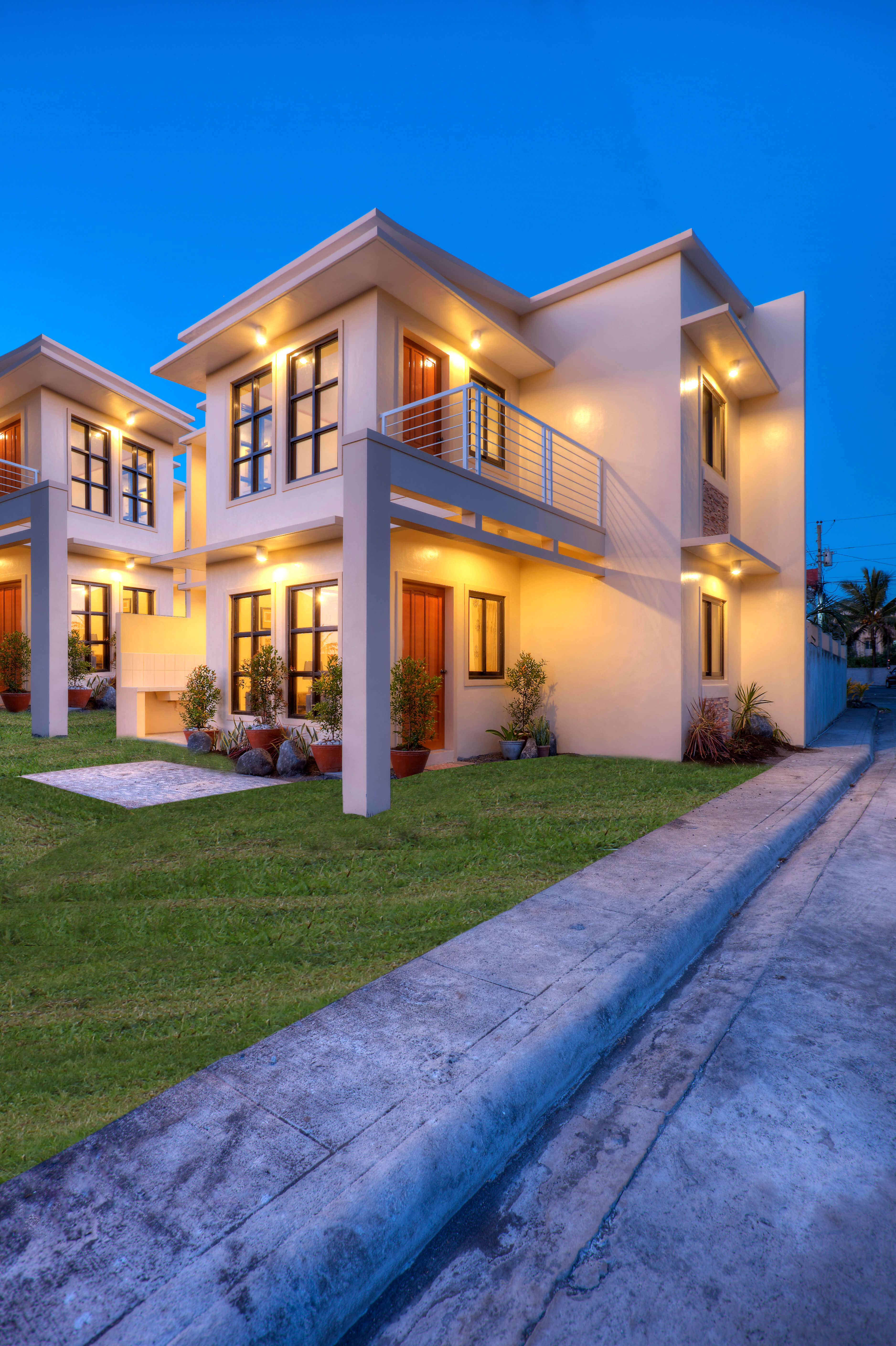 Elyza Le Grand 187 Imperial Homes Real Estate