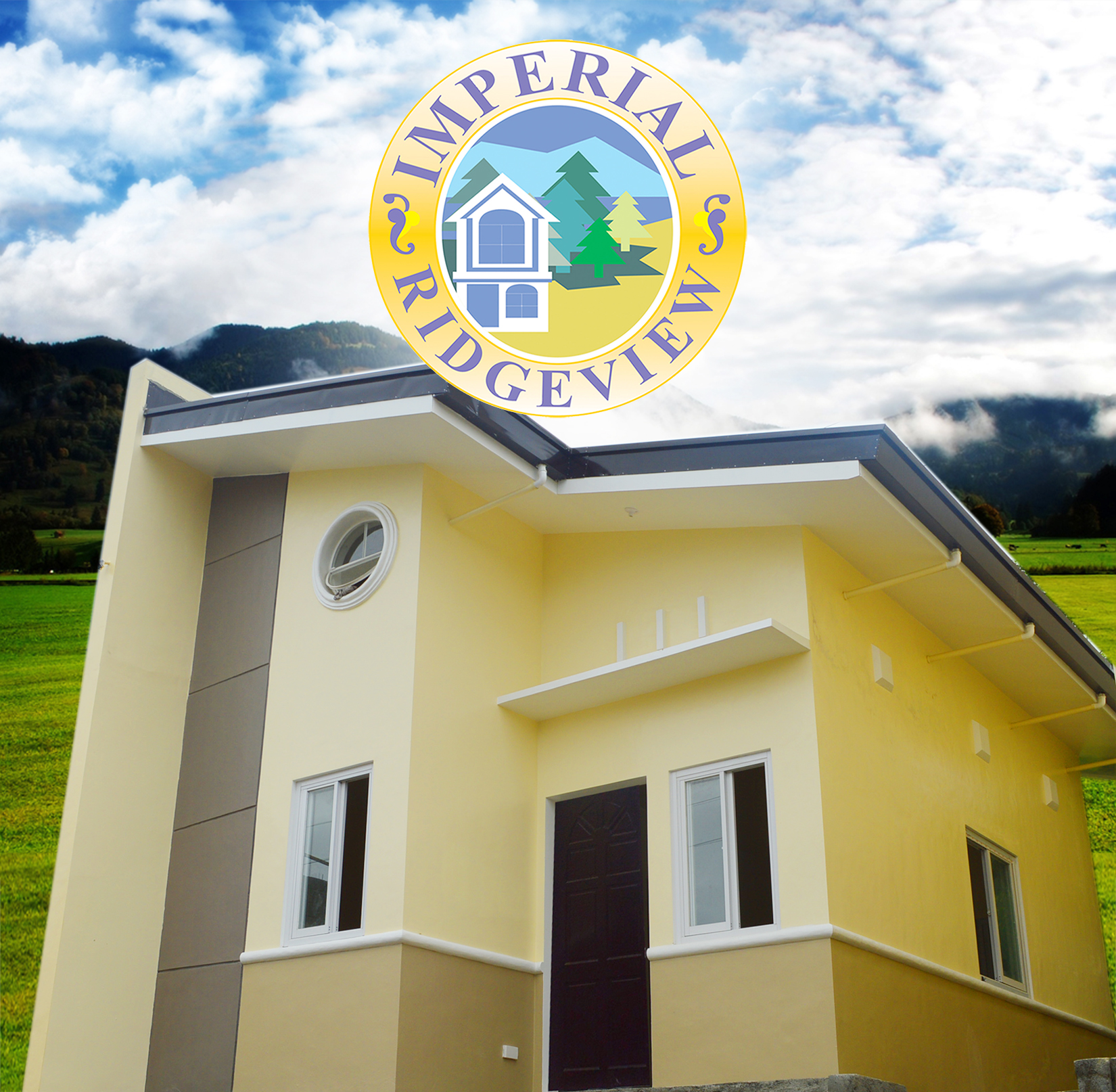 Imperial Ridgeview Subd.