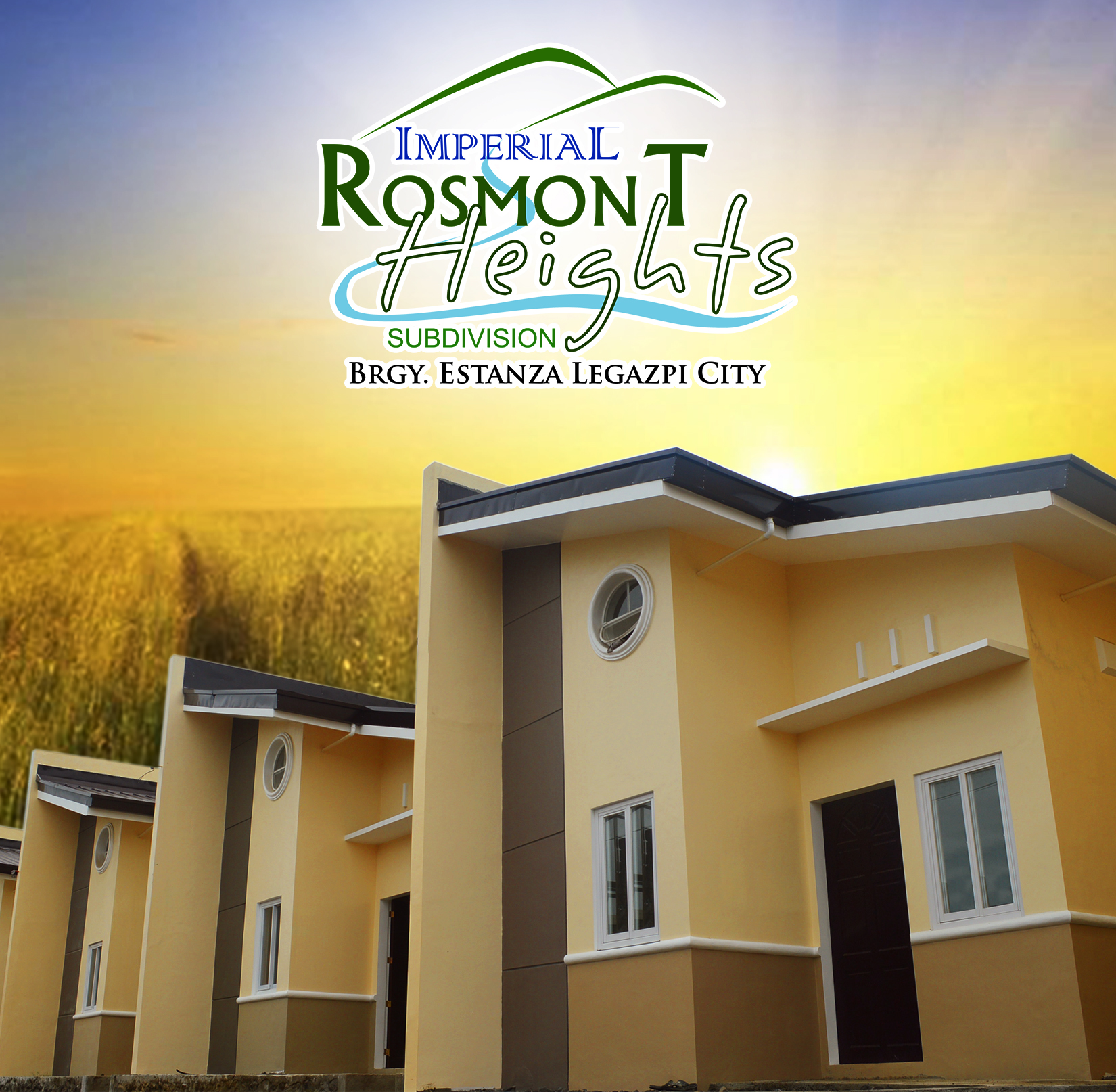 Rosmont Heights